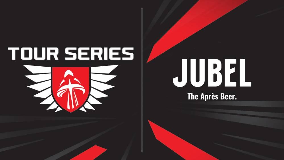 JUBEL Tour Series