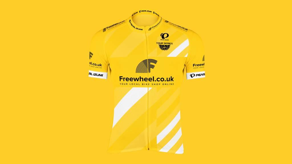 Tour Series Freewheel