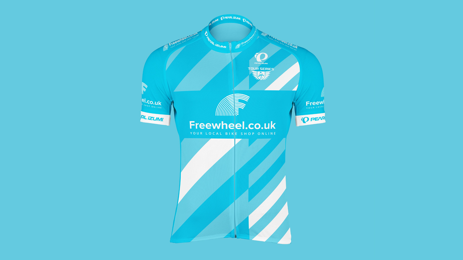 FREEWHEEL.CO.UK SPRINTS JERSEY
