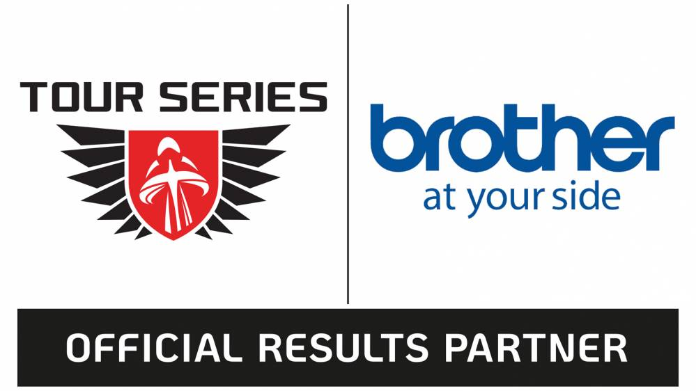 Tour Series 2021 Results