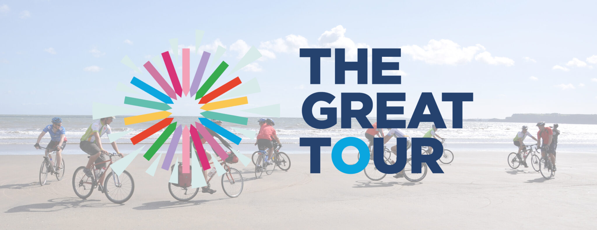 The Great Tour - Charities and Good Causes