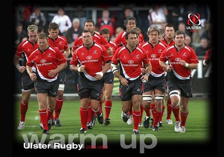 Ulster Rugby Check Out The New Ulster Rugby Wallpapers