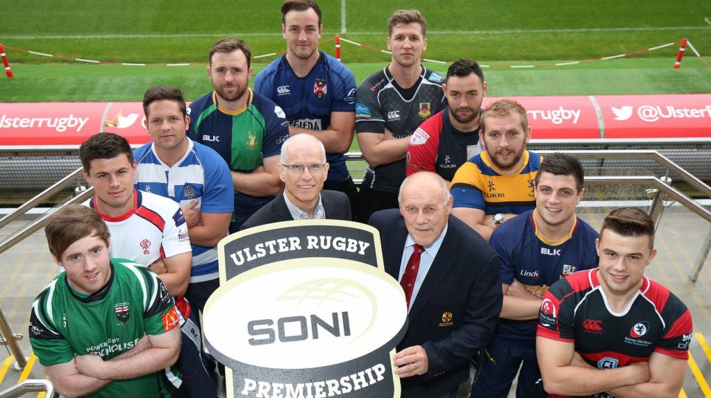 Ulster Rugby | Domestic Rugby returns this weekend