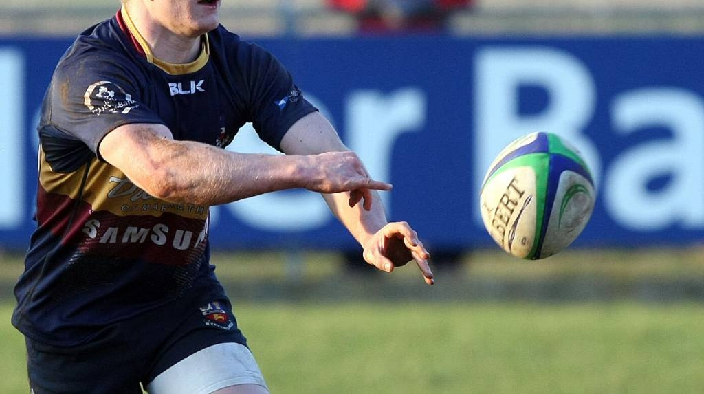 Ulster Rugby | Club Rugby Preview – 27 Oct 2018