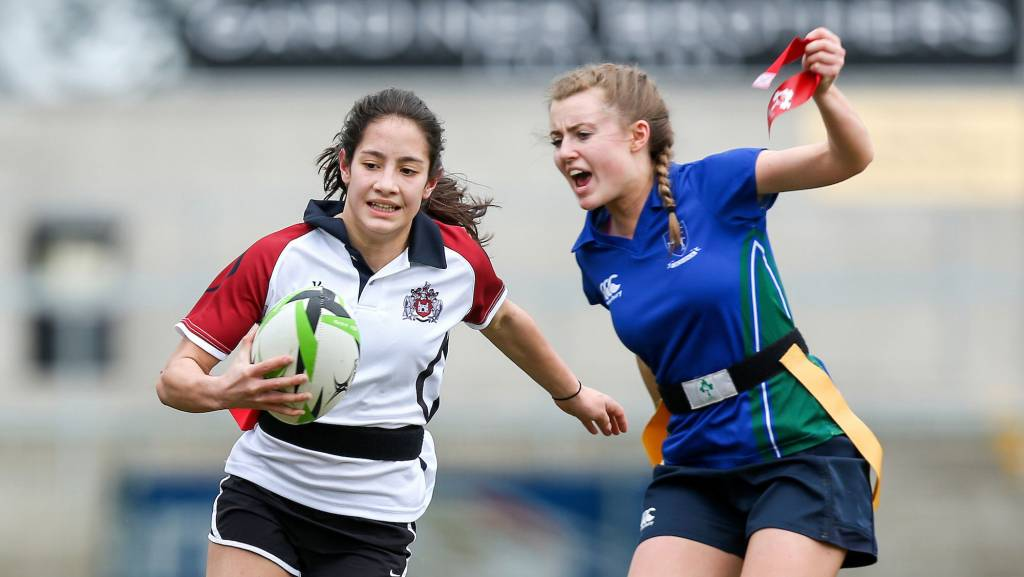 fa6bc05225d Ulster Rugby | Female