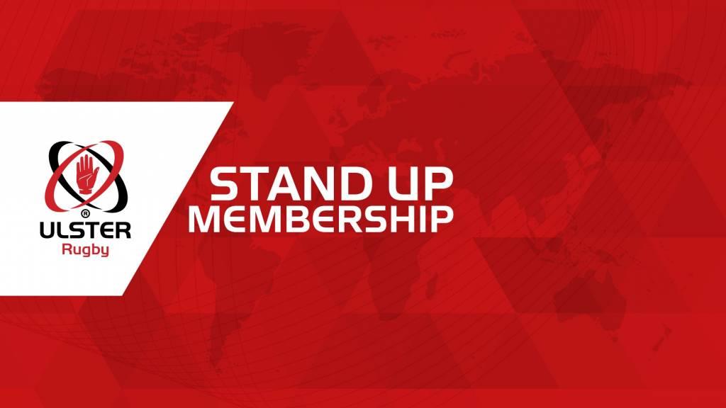 Stand Up Membership
