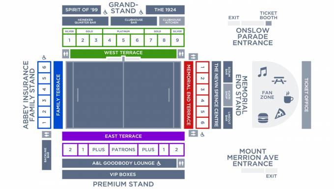 Ticket Pricing & Stadium Guide