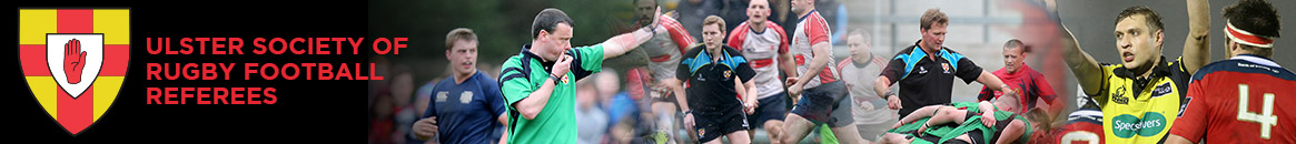 Ulster Referees