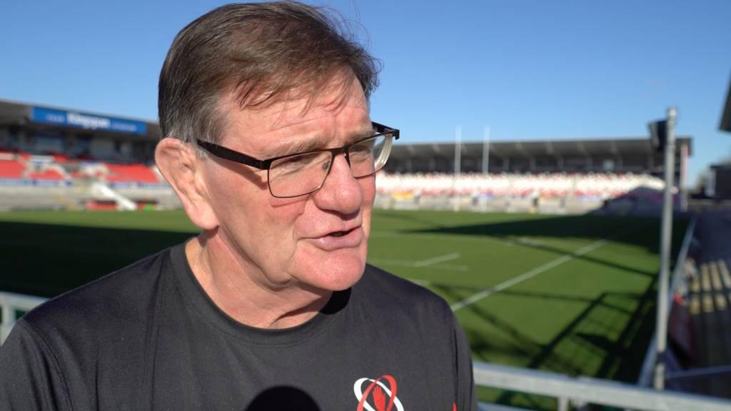 Willie Anderson announces retirement