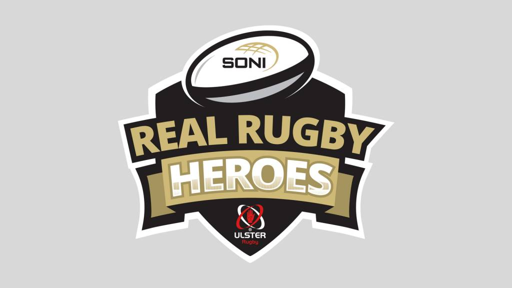SONI Real Rugby Heroes of COVID-19