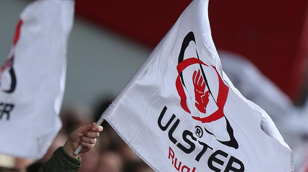 Ulster Rugby Statement