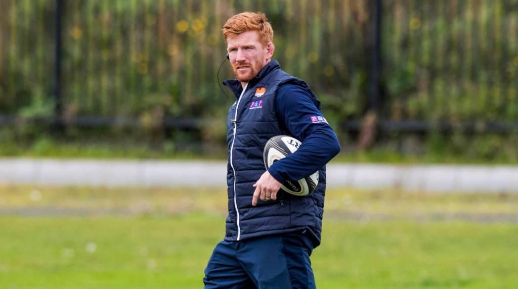 Coaching team for 2019/20 season confirmed