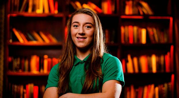 Ireland Women's 7s squad for first leg of Rugby Europe Grand Prix