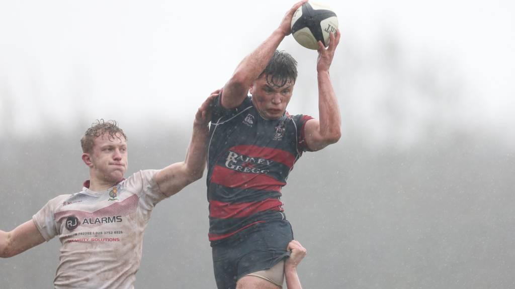 Ulster Schools' Round-Up – 5 Oct 2019