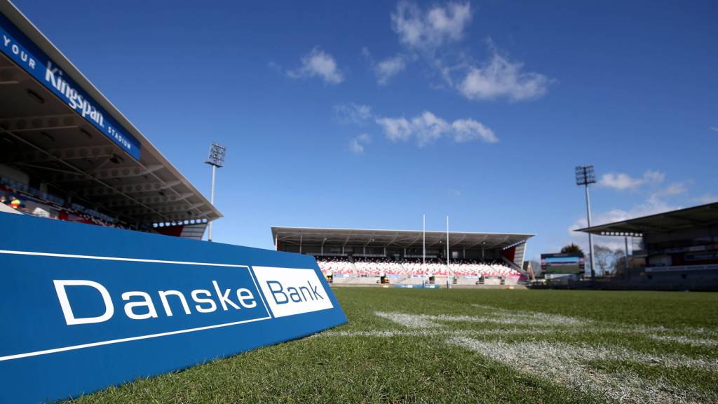 DANSKE BANK ULSTER SCHOOLS' ROUND-UP: Saturday 8th February 2020