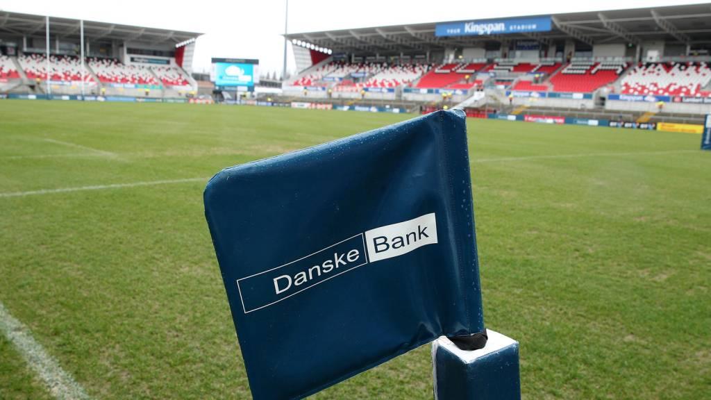 Danske Bank Ulster Schools 2nd and 3rd XV Draws