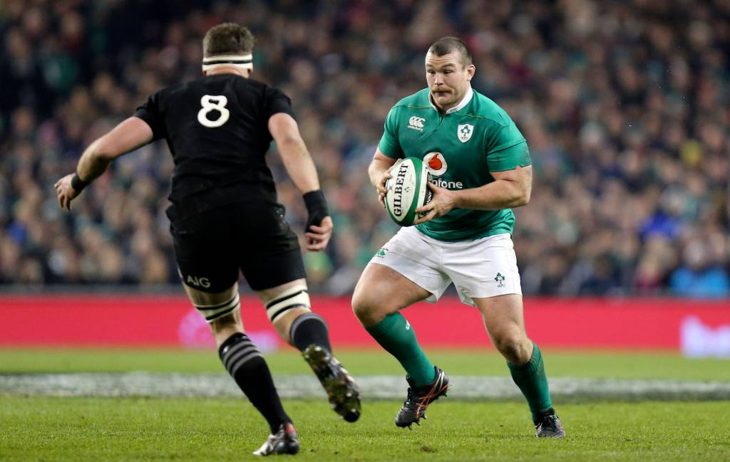 McGrath to join Ulster this summer