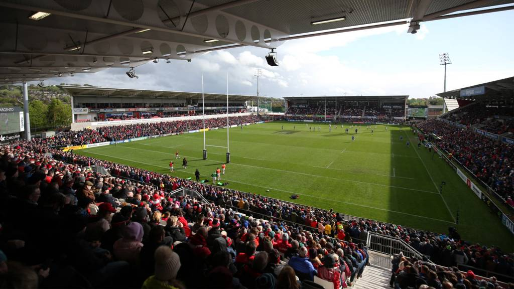 Match Day Guide: Ulster v Connacht