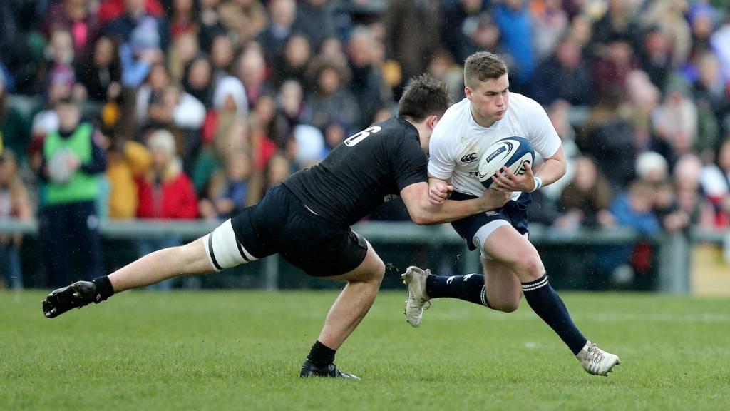 New format announced for Danske Bank Ulster Schools' Cup