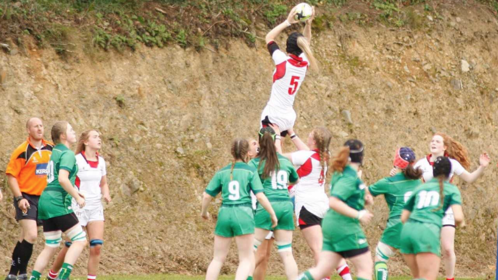 Ulster U18 Girls Squad announced for Inter-Pro Series