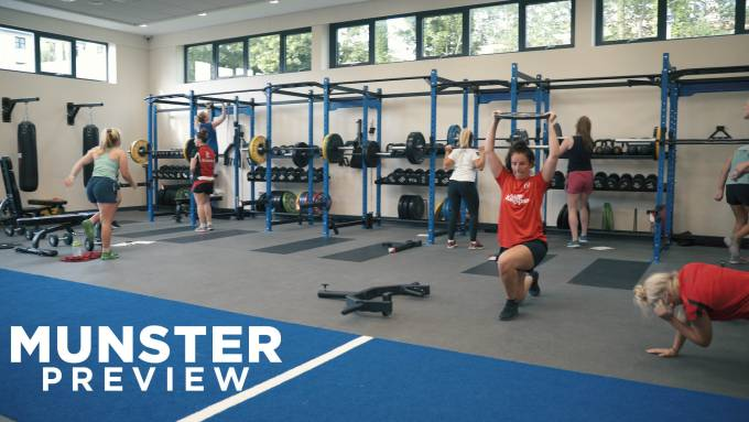 Ulster Women's squad named for Inter-pro Series