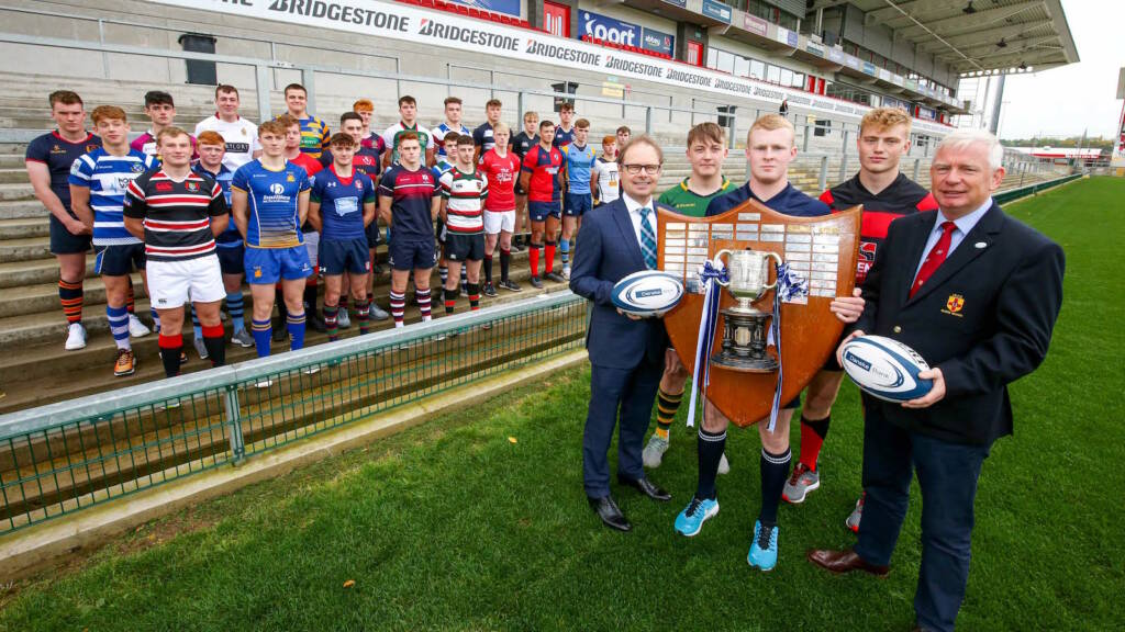 Ulster schools cup betting sites odds movement betting strategy