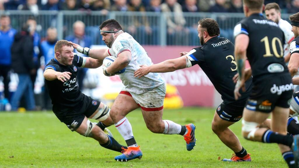 Match Preview | Ulster v Bath
