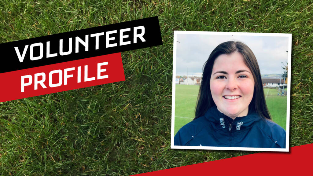 Volunteer Profile: Emily Millar