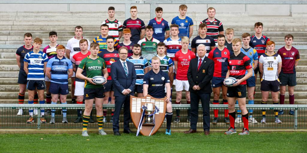 Danske Bank Ulster Schools' Cup Previews: Saturday 8th February 2020
