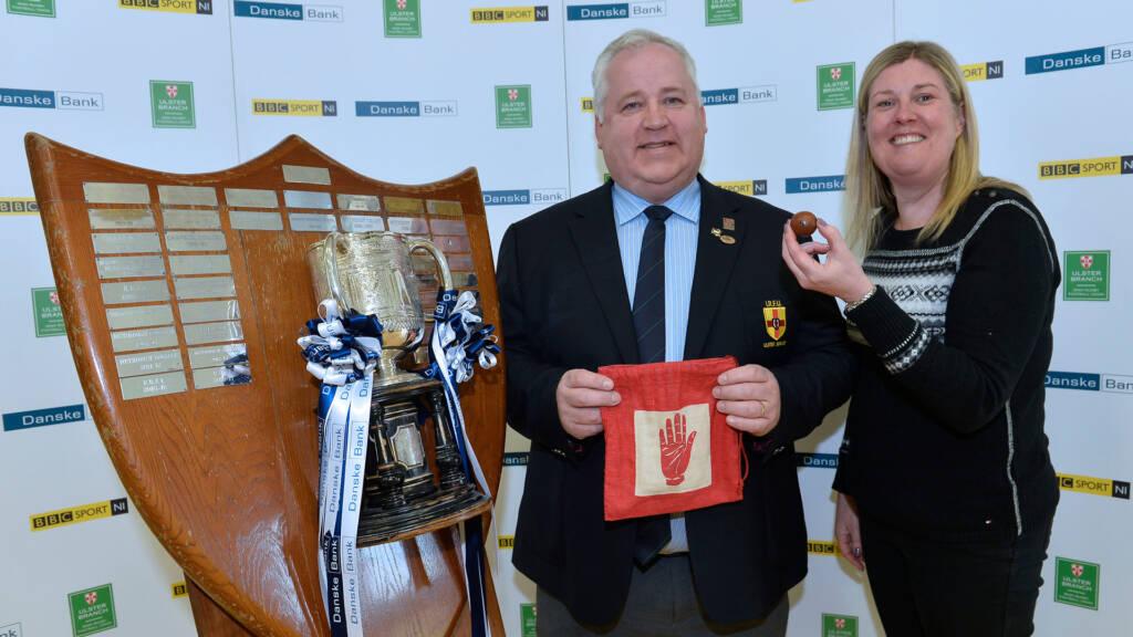 Danske Bank Ulster Schools' Cup Quarter-Final draw