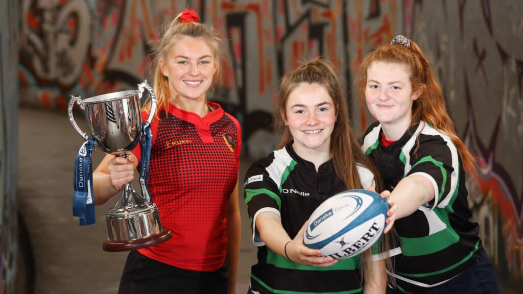 Danske Bank Ulster Schools' Girls Senior Cup Final Preview
