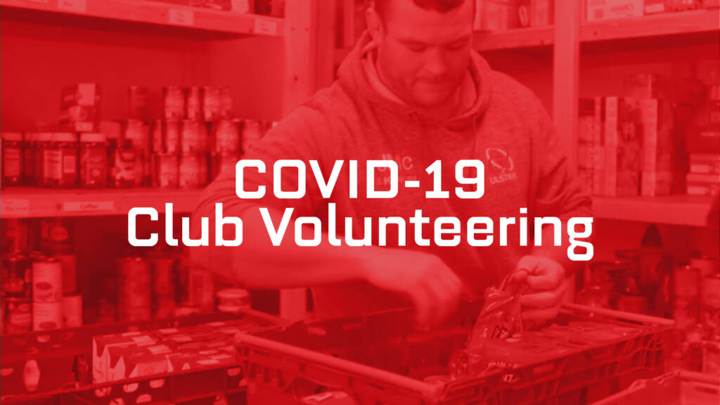 #StandUpTogether: Clubs helping their local community through COVID-19