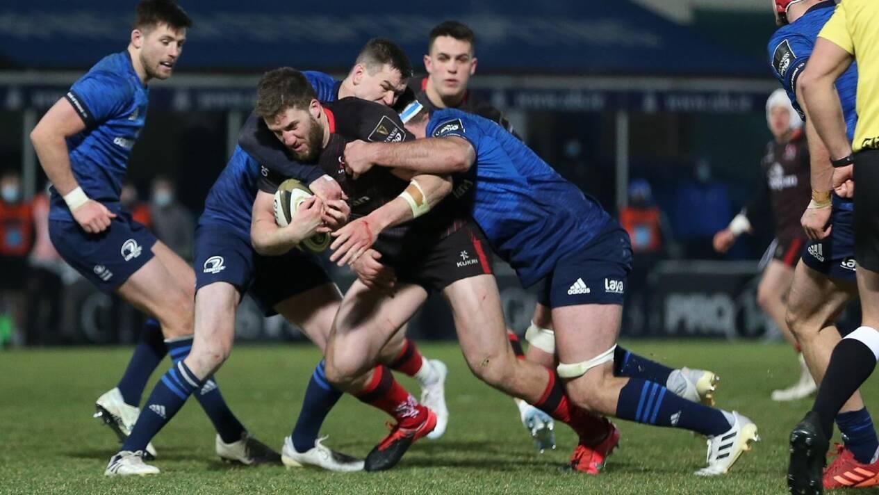 Match Report | Leinster 24 Ulster 12