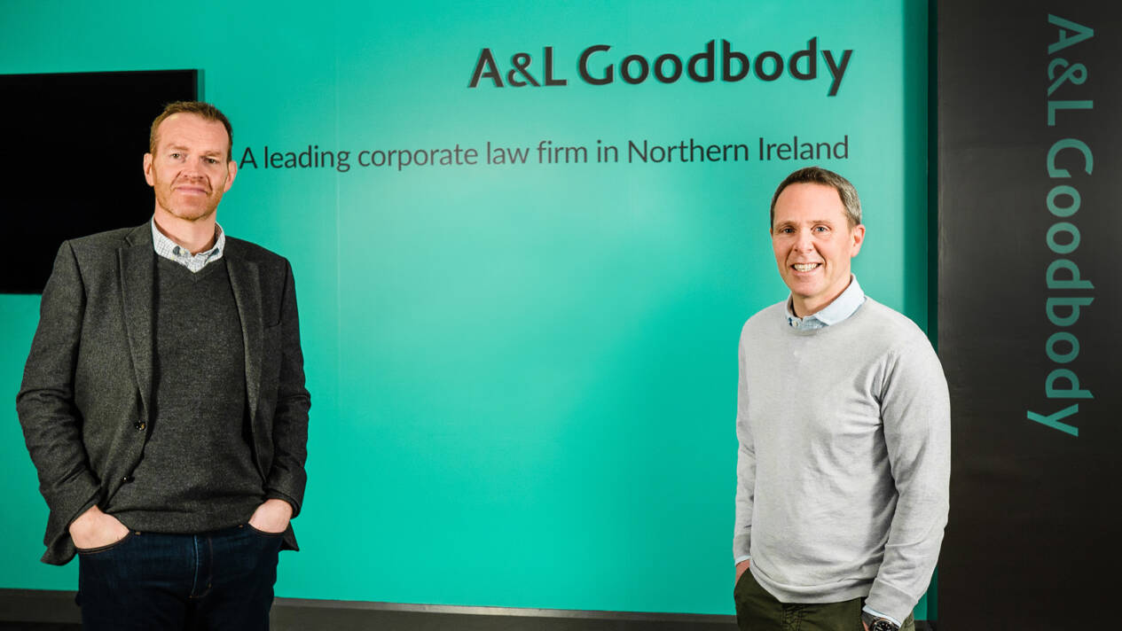 A&L Goodbody extends Ulster Rugby Premium Lounge partnership