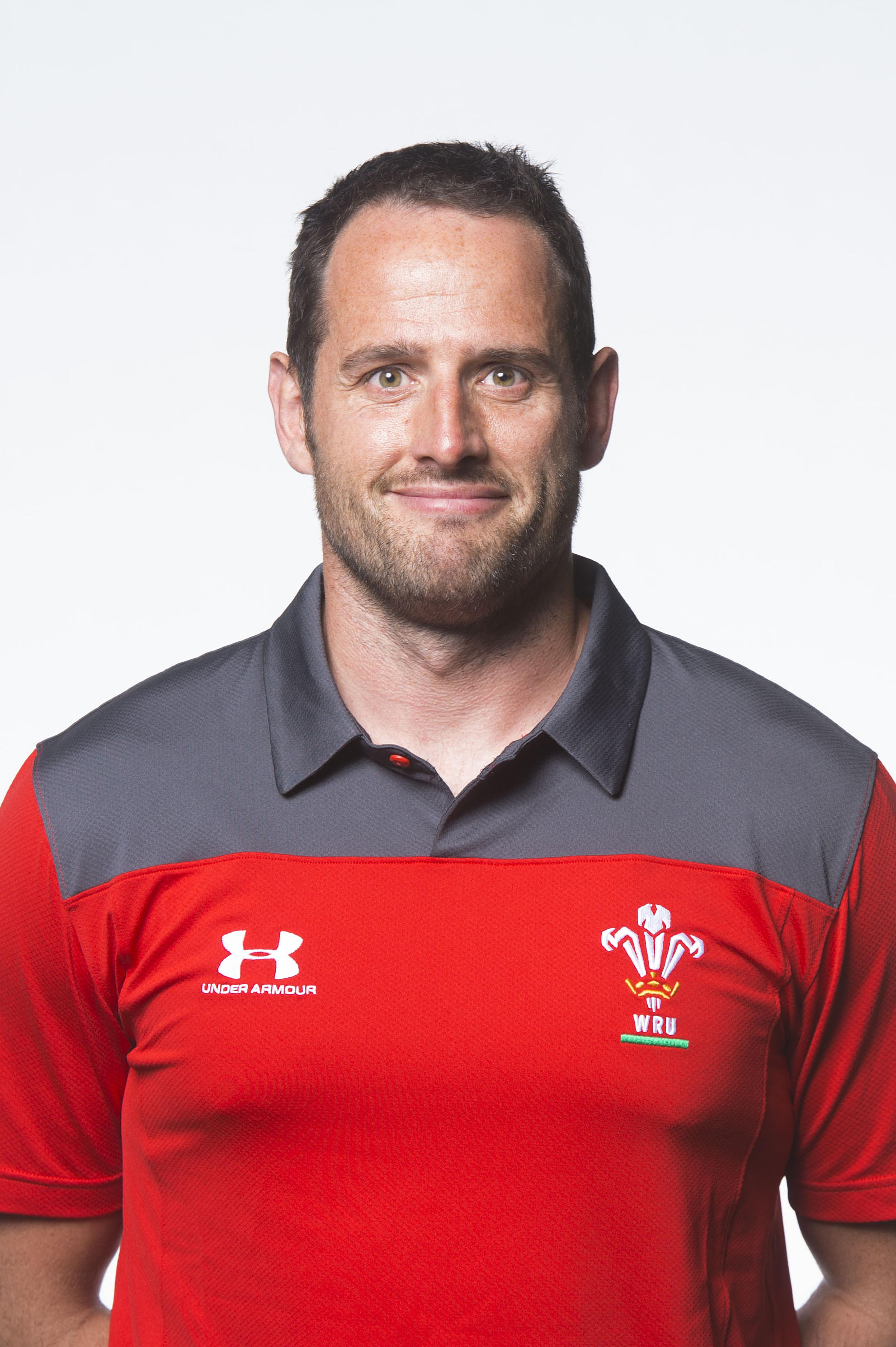Andrew Hughes