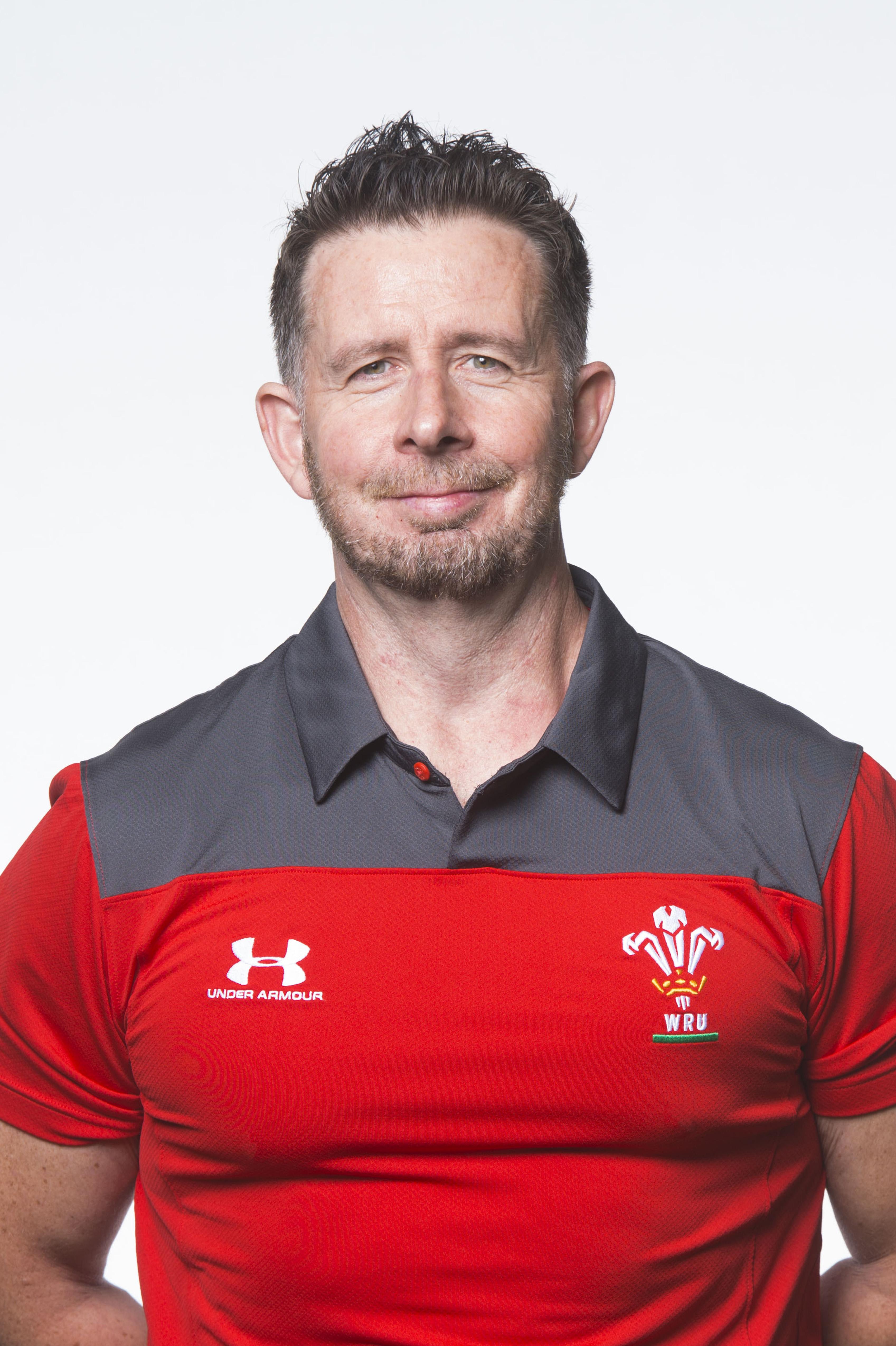 Jon Williams