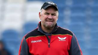 Pivac tempts Super Rugby star to Scarlets