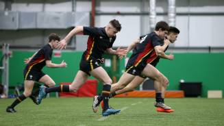 Wales name team for U18 Six Nations opener