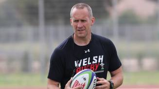'Dark places' pay off for Wales U20