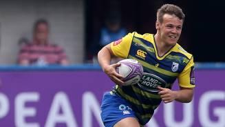 Evans tipped for big season