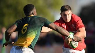 Wales U18 set to tour South Africa