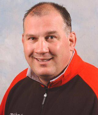 Mike Ruddock