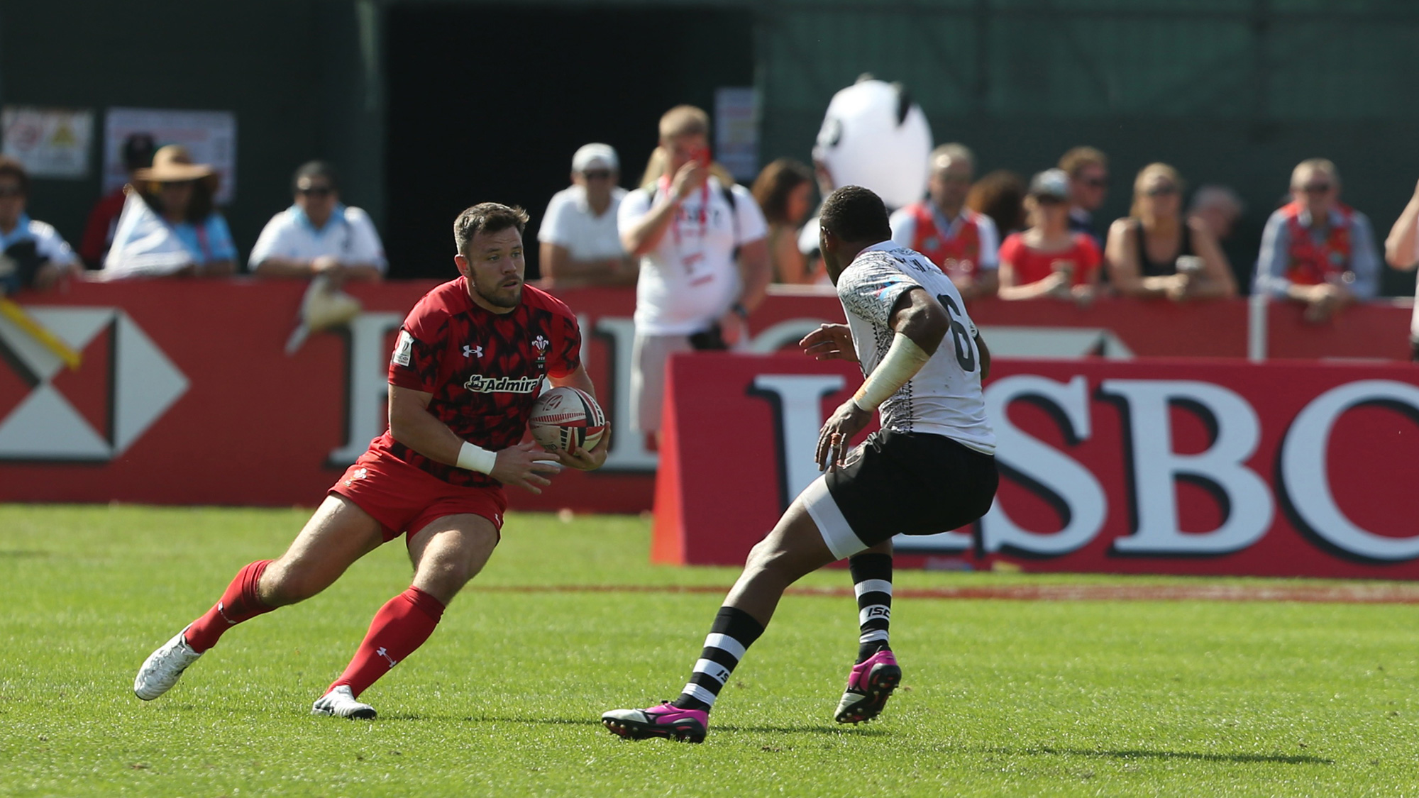 Wales Sevens News - Welsh Rugby Union | Wales & Regions