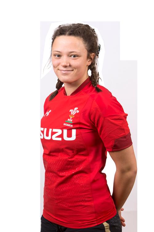Welsh Rugby Union | Wales & Regions | Wales Women
