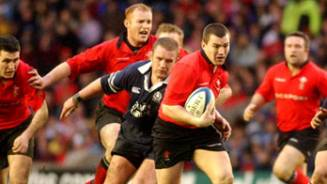 Wales confirm coaching plans