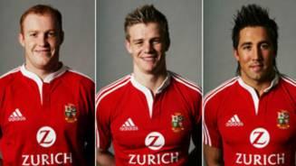 Five Wales stars picked to battle Bay of Plenty