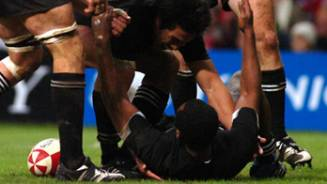 All Black wing won't face Wales