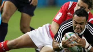 Wales Sevens to face All Blacks again