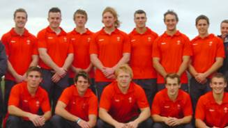Wales Sevens face tough test