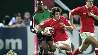 Wales face tough opener in Hong Kong